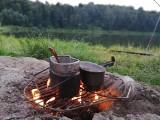 Iron Camp 2020 w Podolu obok Opatowa. Zapisz się na obóz przetrwania! Będą ludzie z całej Polski