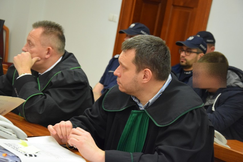 Wyrok zapadł 9 stycznia w Sądzie Okręgowym w Gorzowie.