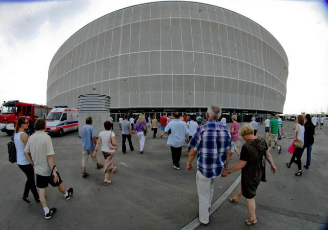 Spółka Wrocław 2012 ma przeznaczyć środki na spłatę podatku VAT zaciągniętego na budowę stadionu piłkarskiego we Wrocławiu
