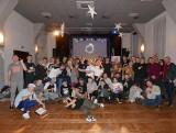 Hip - hop pod choinkę vol. 3 w Żninie [zdjęcia, wideo]