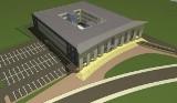 Nowy Sącz. Nową siedzibę sądu rejonowego wybuduje warszawska firma