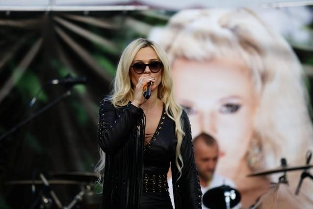 Koncert Dody w Krakowie