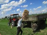 Farmerzy w Silverado City rywalizowali na torze przeszkód [zdjęcia, wideo]
