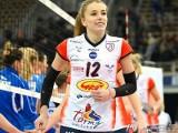 Justyna Kędziora ponownie zagra w siatkarskim zespole Grot Budowlanych Łódź