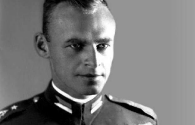 Dzisiaj 13 maja przypada 120 rocznica urodzin rotmistrza Witolda Pileckiego