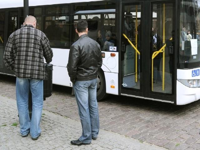 pojawią się na toruńskich ulicach pod koniec grudnia