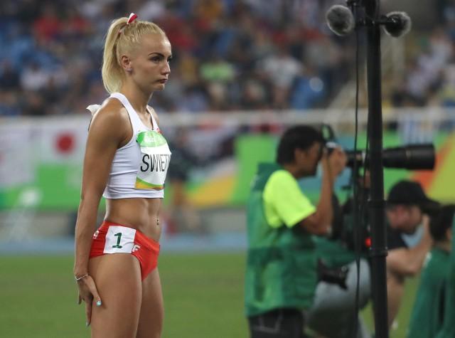 Justyna Święty poprawiła w Holandii rekord życiowy na 400 m