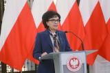 Marszałek Sejmu Elżbieta Witek pyta Państwową Komisję Wyborczą, czy PKW może zorganizować wybory 10 maja?