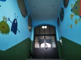 Kosmiczne wejście do Przedszkola Miejskiego w Kcyni [zdjęcia]