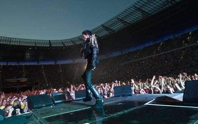 Koncert na Stadionie Wrocław, zdjęcie ilustracyjne