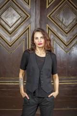 """""""Nie ma koncertów, ale są wspomnienie, które warto pielęgnować, bo one zostają""""- rozmowa z Anną Skrobiszewską"""