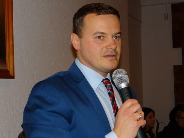 Paweł Jegier został wiceprezesem spółki Orlen Serwis.