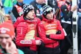 MŚ skoki narciarskie: Kwalifikacje wygrał Stefan Kraft, Kamil Stoch trzeci, Dawid Kubacki czwarty WYNIKI