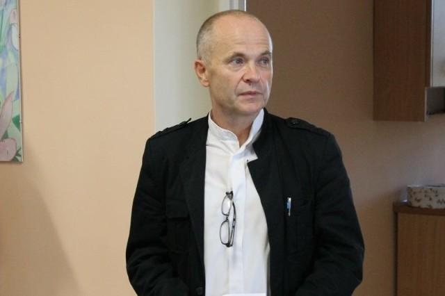 Piotr Rogalski