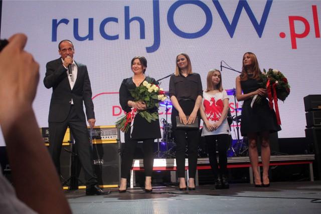 Wybory Prezydenckie 2015: Paweł Kukiz chce JOW-ów. Czy ludzie wiedząc, co to jest? [WIDEO]