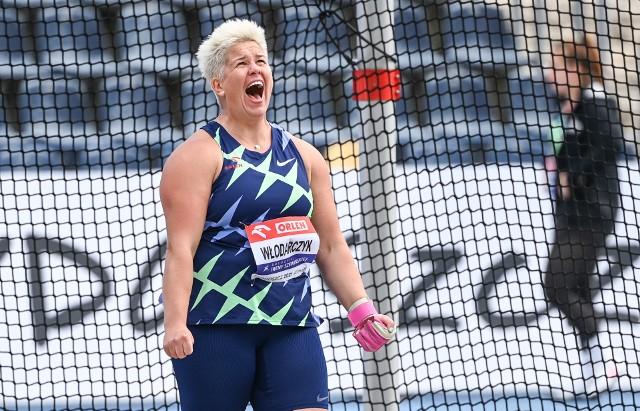 Anita Włodarczyk pokazała w Bydgoszczy, że wróciła do wielkiej formy i w Tokio będzie walczyć o kolejne złoto
