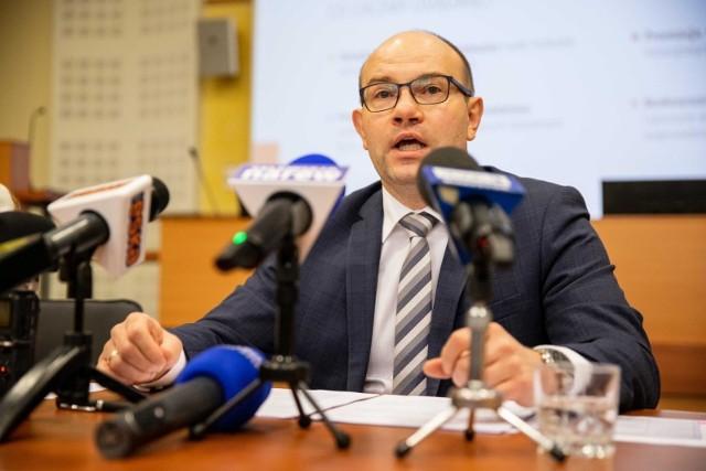 Urząd Marszałkowski Województwa Podlaskiego będzie nieczynny od 18 maja 2020 roku