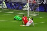 Skrót meczu Węgry - Polska 3:3 [WIDEO]. Eliminacje zaczynamy od uratowanego punktu