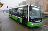 Autobusy elektryczne w Nysie już kursują. Historyczny dzień ekologicznej linii
