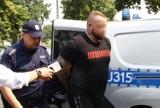 Leszno: Kierowca porsche zaatakował kobietę. Twierdzi, że go sprowokowała