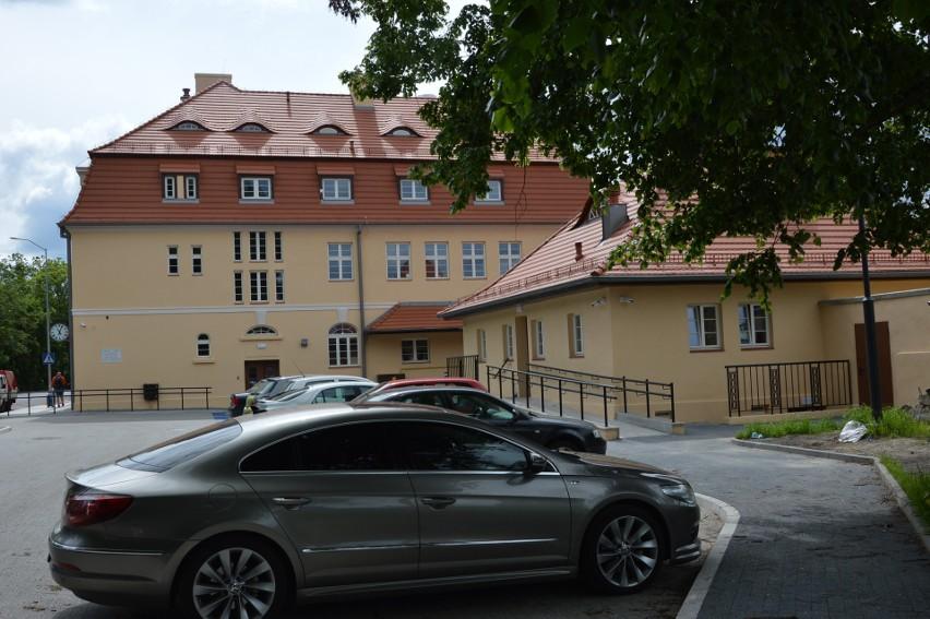 Remont dworca PKP w Żaganiu kosztował prawie 17 mln zł.