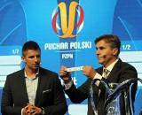 Mecze 1/16 finału Pucharu Polski w Polsacie Sport (PLAN TRANSMISJI)
