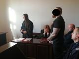 Kierowca porsche, który zaatakował kobietę na przejściu dla pieszych w Lesznie, wyszedł z aresztu! Został jednak skazany na rok więzienia