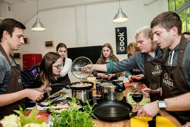 Kulinarna Akademia Książęcego
