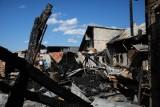 Pożar w Nowej Białej. Starostwo Powiatowe w Kościerzynie wsparło pogorzelców z zaprzyjaźnionego powiatu nowotarskiego