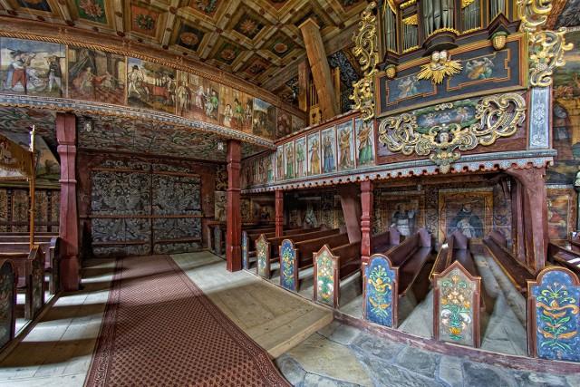 Kościół pw. św. Jana Chrzciciela w Orawce został ogłoszony Pomnikiem Historii, dołączając do prestiżowego grona ponad 100 najcenniejszych zabytków w kraju.