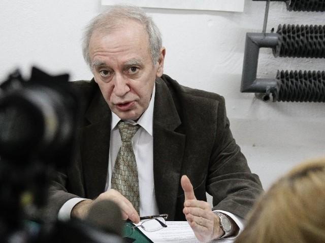 W polskim systemie jest tak, że wgląd do dokumentacji medycznej ma tylko pacjent lub jego rodzina, jeśli ma pełnomocnictwo – mówi dr Adam Sandauer. – Gdy pacjent umiera, to jego rodzina nie może nawet zajrzeć do dokumentacji.