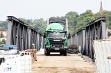 Remont mostu w Cigacicach. Prace mają się zakończyć w ciągu dwóch miesięcy