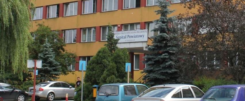 Kozienicki szpital od wtorku nie będzie leczył pacjentów covidowych. Będą tylko łóżka dla pacjentów pod obserwacją