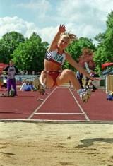 Karolina Tymińska bez medalu halowych mistrzostw świata