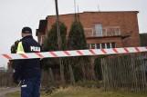Morderstwo w Cerekwicy Starej: Mężczyzna zadźgał nożem małżeństwo i ranił dwie kobiety [ZDJĘCIA + WIDEO]