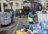 Wojkowice. Szykuje się podwyżka opłat za wywóz odpadów. Mieszkańcy zapłacą stałą opłatę czy będą rozliczani za ilość zużytej wody?