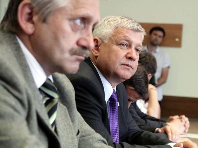 Włodarze puszczańskich gmin nie wykluczają zgody na poszerzenie BPN