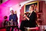 """Sonia Bohosiewicz spotkała się z bydgoszczanami w ramach cyklu """"Artyści w Bohemie"""" [zdjęcia]"""