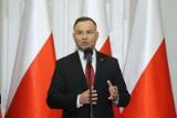 AWFiS w Gdańsku chce nagrodzić prezydenta Andrzeja Dudę doktoratem honoris causa