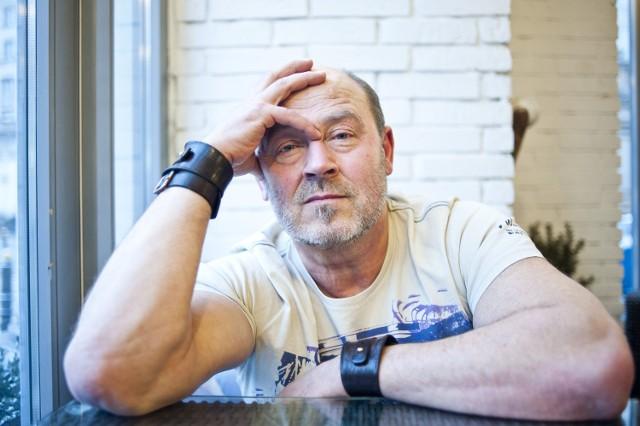 Jan Jakub Kolski: Uczę się przede wszystkim bycia dla siebie wyrozumiałym