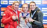 Kamila Stormowska z pierwszym medalem Pucharu Świata w karierze