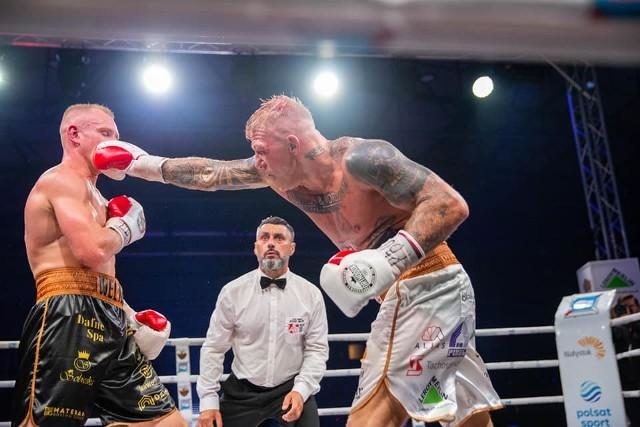 Białystok Chorten Boxing Show V