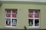 Sówka - nowa księgarnia i antykwariat