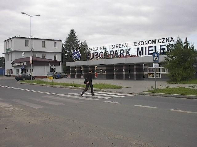 Dworzysko będzie podstrefą mieleckiej strefy ekonomicznej EURO-PARK.