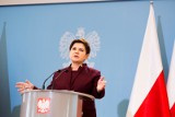 Tylko 12 z 21 ministrów rządu Beaty Szydło przekazało nagrody na Caritas