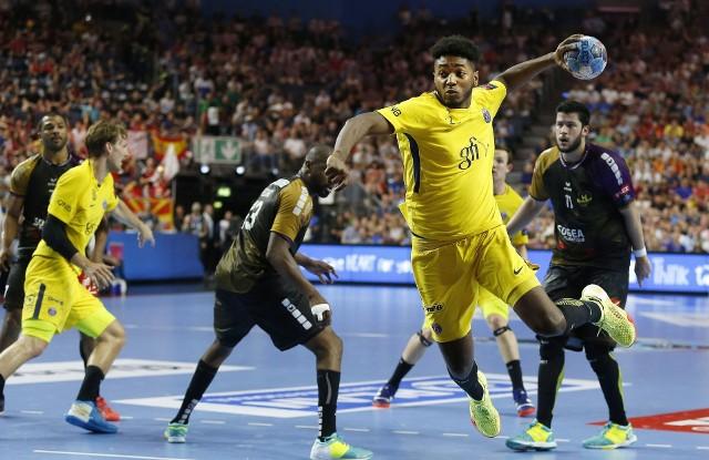 Benoit Kounkoud z Paris Saint Germain Handball może być kolejnym zawodnikiem PSG, który trafi do Kielc.
