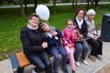 Na świebodzińskie Błonia przyszły tłumy! Otwarcie Parku Miejskiego w Świebodzinie