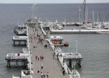 Sopot: Miasto nie chce zapłacić 1,8 mln zł za przystań jachtową
