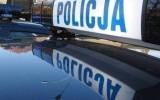 W Skarżysku-Kamiennej na S7 samochód uderzył w bariery ochronne