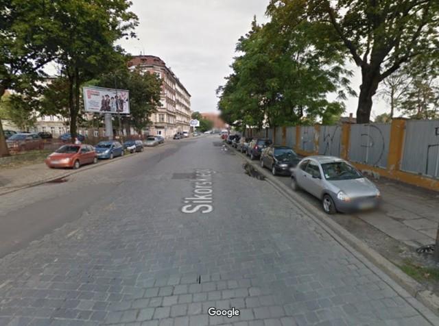 Dwoje wrocławskich studentów zatrzymało bandytę, który rzucił się z kamieniem na młodą kobietę. Do zdarzenia dosżło na ul. Sikorskiego we Wrocławiu